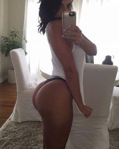 44-year-old Vida Guerra
