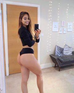 Isabela Fernandez