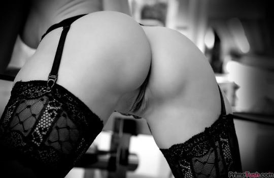 ass-in-garters