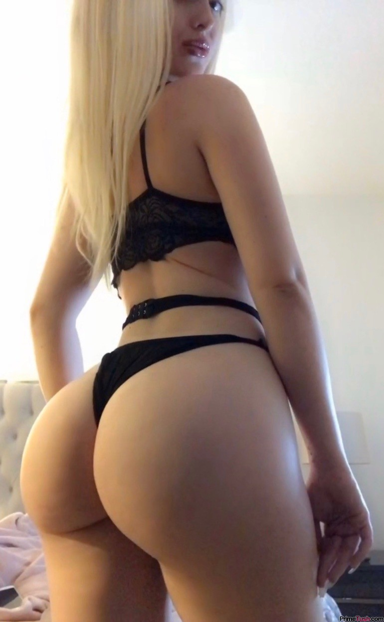 blonde-pawg-black-thong