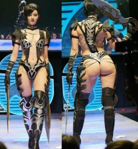 cosplay-bubble-butt