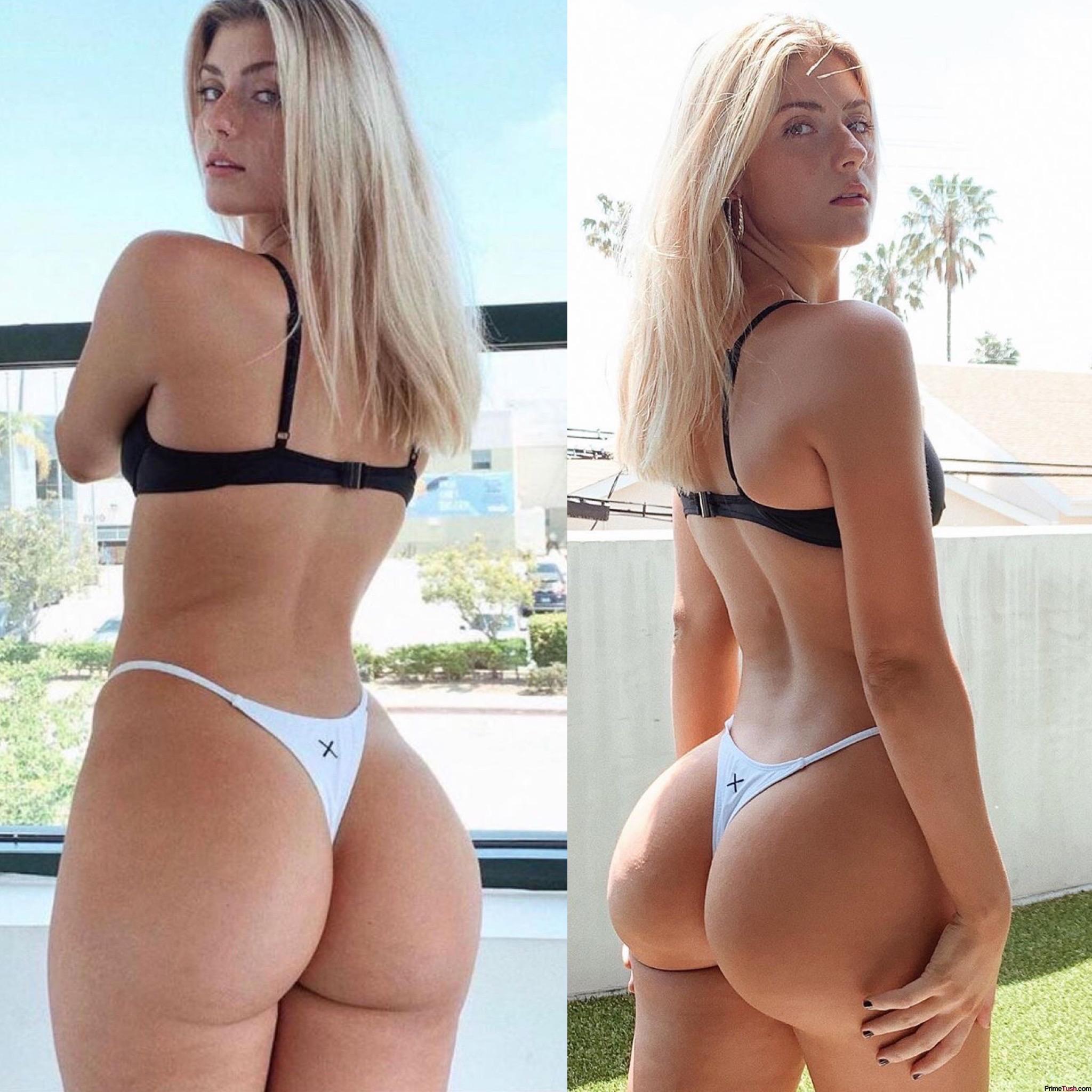 round-white-booty