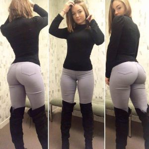 tight-pants-bubble-butt