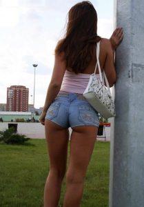 tight-short-shorts